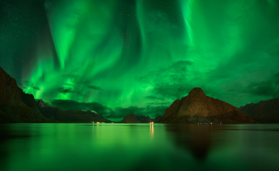 Photography by: pawel kucharski