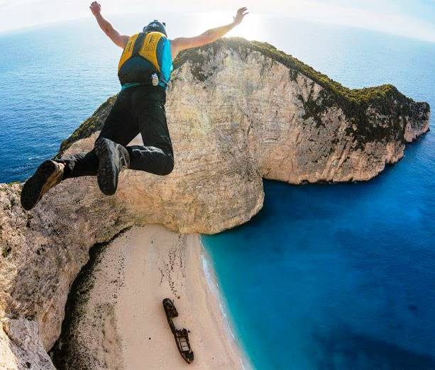 http://www.discovergreece.com/en/user-content/base-jump-at-navagio-beach